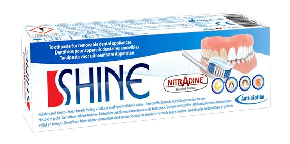 Nitradine Shine2