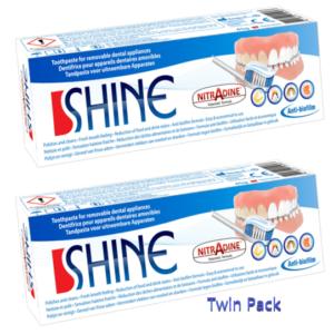 Twin Pac Shine